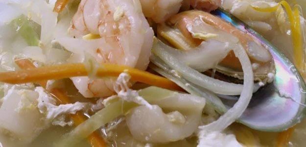 Daol Modern Asian Dining