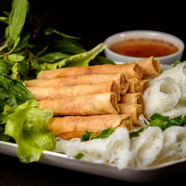 Talami Vietnamese Restaurant