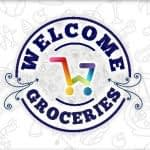 Welcome Groceries