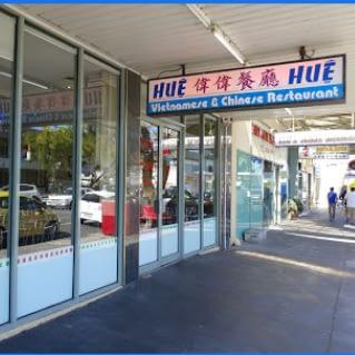 HueHueRestaurant
