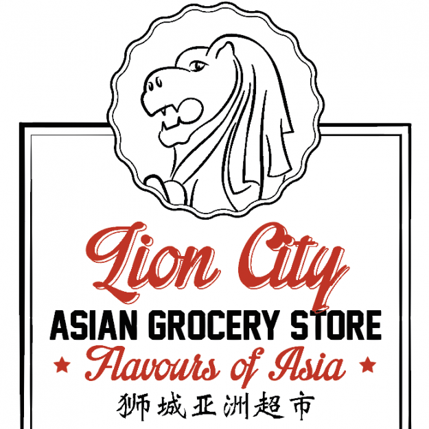 Lion City Asian Grocery