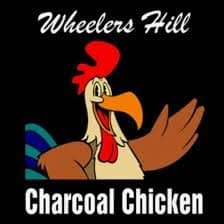 Wheelers Hill Charcoal Chicken